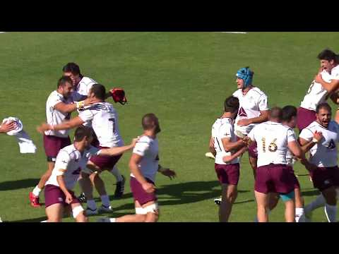 U20 Highlights: Georgia grab first ever win over Argentina