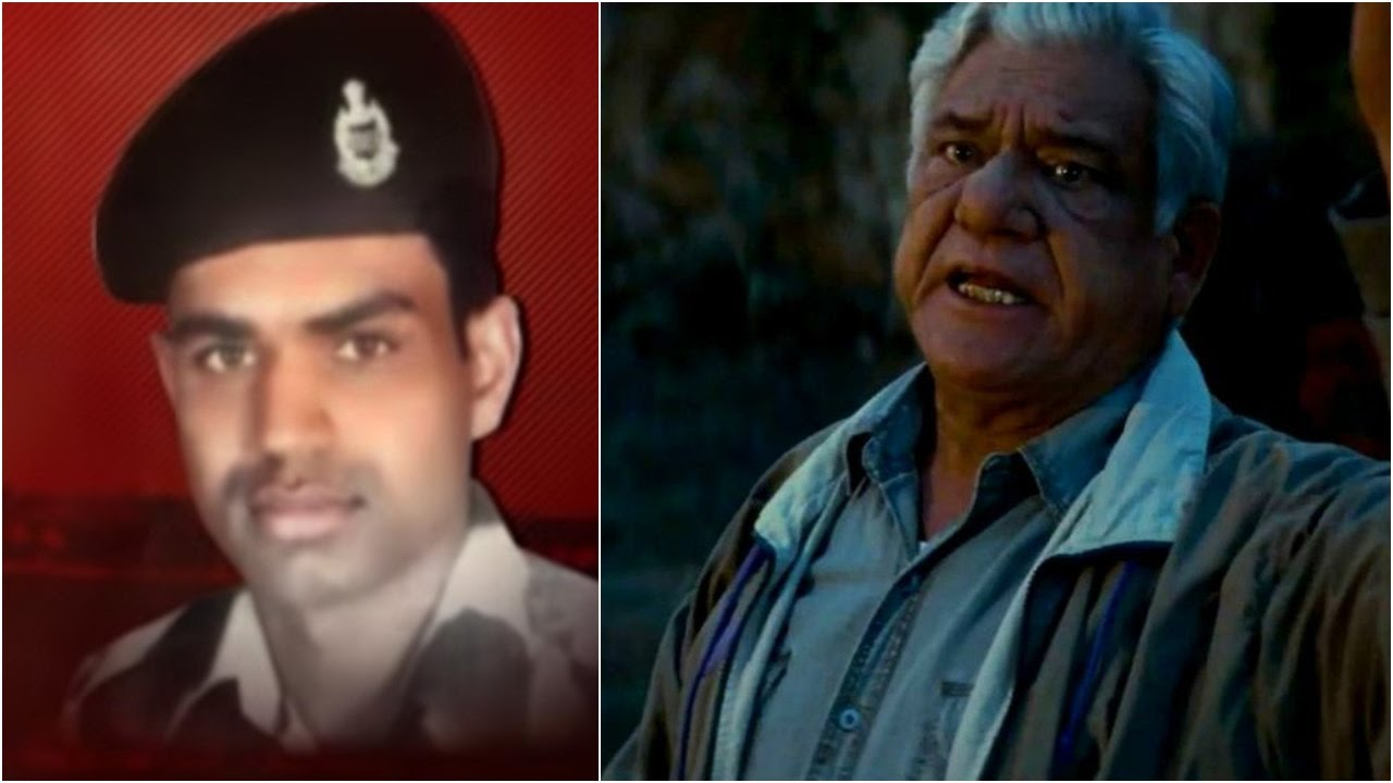 Image result for om prakash actor comment on soldiers