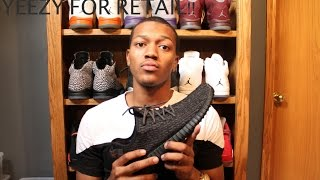 How I Get Yeezy 350 Boost For RETAIL!