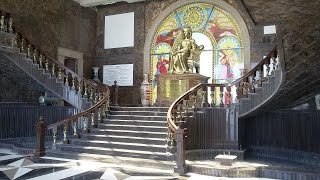"INSIDE the ""TEMPLE OF LEAH"" ~ Cebu City Philippines ~ My Motorcycle Adventures"