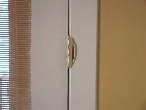 How To Babyproof Your Door With A Flip Lock