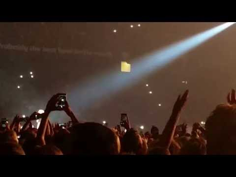 "Beyoncé @ Parken, Copenhagen ""Love on top"" 2016-07-24"