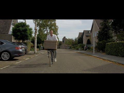 Jan Koevoet -  Als ik jou zie (officiële videoclip)