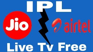 Jio v/s Airtel New Update in 2018 April