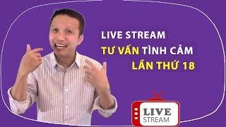 💥Live stream youtube 18