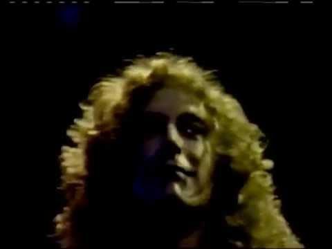 Led Zeppelin: Communication Breakdown 5/25/1975 HD