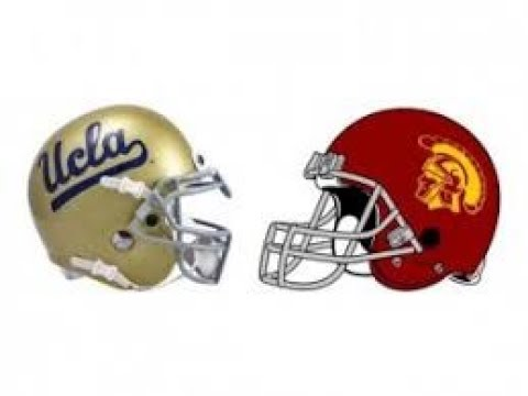UCLA Bruins - USC Trojans Rivalry
