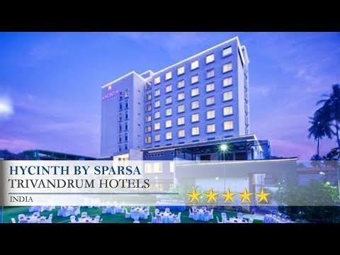 HYCINTH By Sparsa - TrivandrumHotels,  India