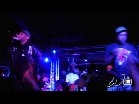 Mobb Deep - 20th Anniversary Tour Only On W.A.S.T.E TV
