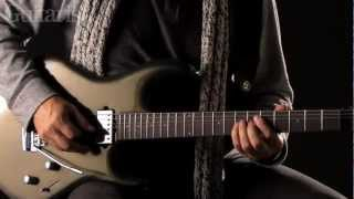 Steve Lukather Exclusive Video Lesson Guitarist Magazine HD