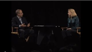 David Eckoff interview with Marissa Mayer of Google
