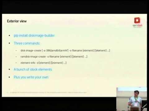 Diskimage-builder: deep dive into a 'machine compiler'