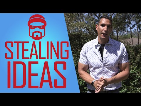 How To Prevent Companies From Stealing Your Idea?