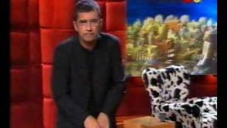 La Cosa Nostra 206 - Monoleg Andreu Buenafuente (festes majors) - TV3.