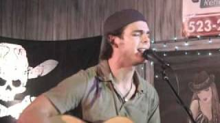"Granger Smith--""Colorblind""--Acoustic-"