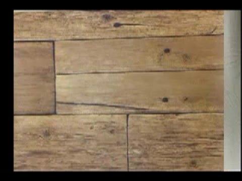 distressed wood plank wallpaper distressed wood effect. Black Bedroom Furniture Sets. Home Design Ideas