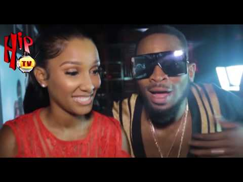 D'BANJ'S ALBUM LAUNCH CLUB PARTY(Nigerian Entertainment News)
