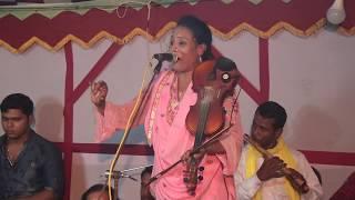 সেই টাংকি ছেদা গানের জনপ্রিয় নার্গিস। মরন কালে ঢোল বাশি বাজাইও। ভান্ডারী গান। বাউল গান।
