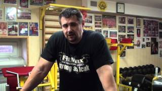 Тренировка супинатора продолжение (Training of Armwrestling (supination))(, 2011-07-17T01:31:15.000Z)