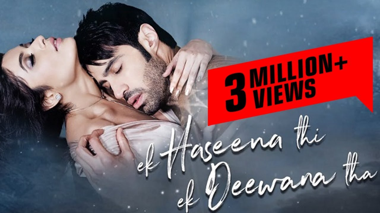 Ek Haseena Thi Ek Deewana Full Movie Upen Patel Natasha Fernandez Trailer Launch Event Full Youtube