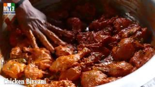 POPULAR BIRYANIS IN INDIA | FAMOUS RICE RECIPES IN INDIA