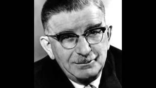 Gerhard Bronner - Erst war der Stalin