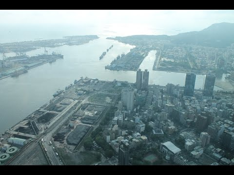 Kaohsiung Tour / 高雄旅游 / 가오슝 투어
