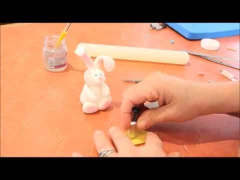 how to prepare sugar paste