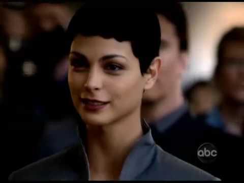 """""""V"""" ABC TV Series Extended promo trailer"""
