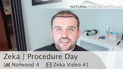 Best Hair Transplant Jacksonville, Florida - Hair Replacement Surgery (Zeka)