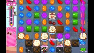Candy Crush Saga Level 1283 (No booster, 3 Stars)