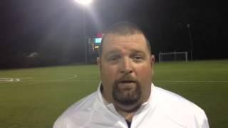 Matt Mott - UM vs. Arkansas