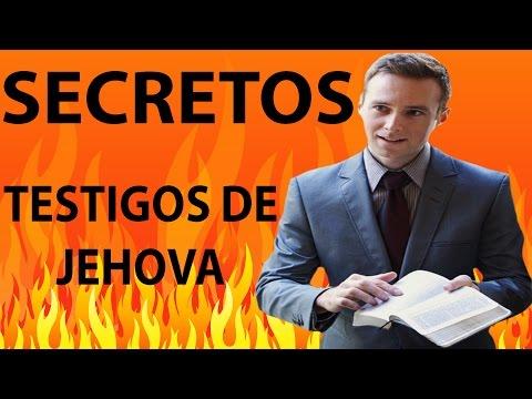 Secretos Que Los Testigos de Jehova No Quieren Que Tu Sepas