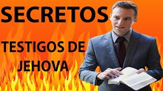 Secretos Que Los Testigos de Jehova No Quieren Que Tu Sepas thumbnail