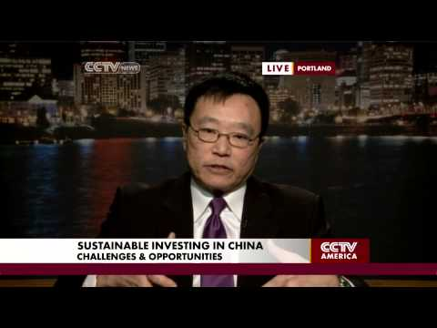 David Chen on China Agriculture Investments