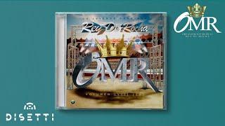 Eddy Jey - La Venganza [Con Placas] [Rey Vol 58]