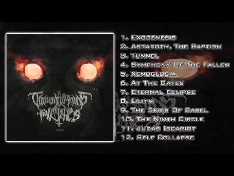 A Thousand Years of Plagues - DÆMON (OFFICIAL FULL ALBUM/HD)