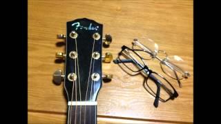 """あの夏で待ってるED、""""やなぎなぎ""""さんの""""ビードロ模様""""をアコースティックギターでアレンジしたものです。爽やかで素敵な曲です。"""