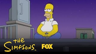Homer Creates Total Chaos | Season 30 Ep. 17 | THE SIMPSONS
