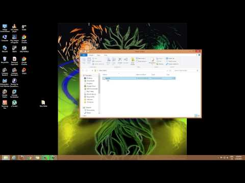 HOW-TO: Show File Extensions And Hidden Files On Windows 8
