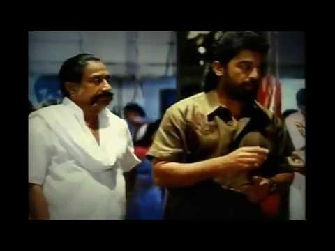 Kamal and shivaji thevar magan 1992 tamil movie