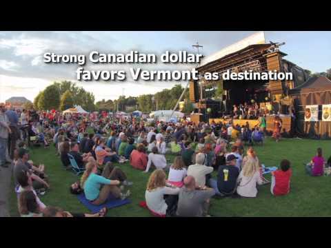 Vermont Tourism Awareness