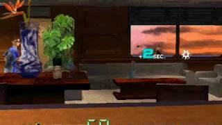 Time Crisis: Project Titan (2001) Gameplay