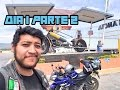 Rodada a Monterrey Dia 1 Parte 2