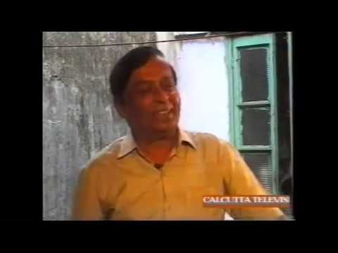 An Exclusive interview of Cartoonist Amal Chakrabarti