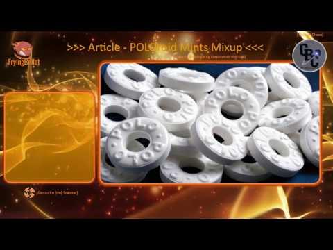 GBC info-feed - POLOroid mint mixup