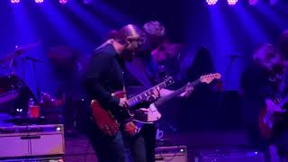 Bell Bottom Blues into Idle Wind - Tedeschi Trucks Band with Nels Cline Beacon Theater NYC 10/1/19