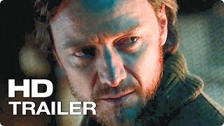 ТЁМНЫЕ НАЧАЛА Сезон 1 Русский Трейлер #1 (2019) Джеймс МакЭвой BBC One, HBO Series