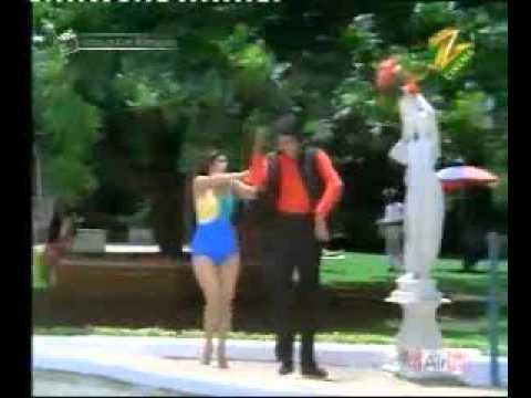 MANOJ KUMAR...... CHAL BHAG CHALE PURAB KI AUR  film...- KALYUG AUR RAMAYAN 1987