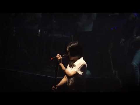 박정현 (Lena Park) - 마음으로만 (My Wish) @ 2014.07.12 Live Concert 일산 # SBS 상속자들(The Heritors / 相続者たち) OST
